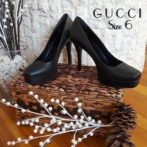 Gucci Stiletto Pumps